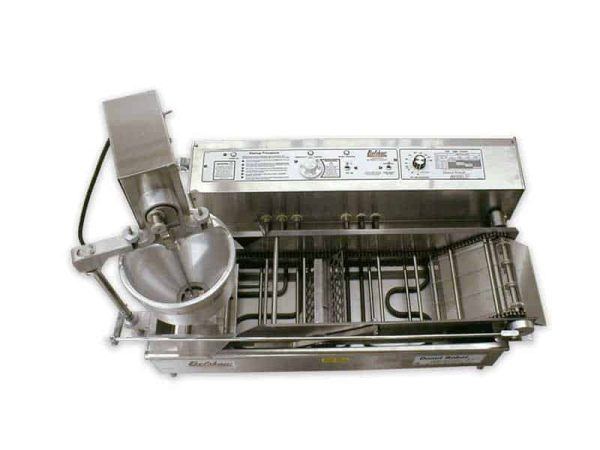 Martin Food Equipment Belshaw-Mark-2-Doughnut-Fryer- --SOLD-- Belshaw MK2 Donut Robot (Recon)