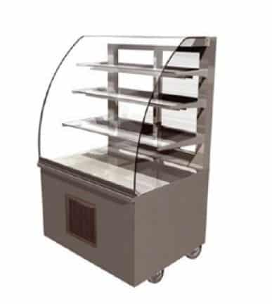 Martin Food Equipment Counterline-Assisted-Service-Chilled-Display-RECON Counterline - VC600 Assisted Service Chilled Display (RECON)