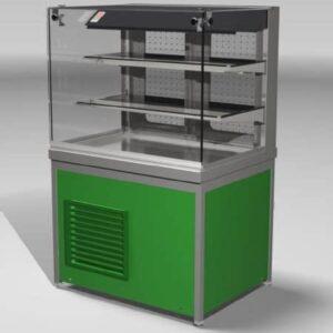 Martin Food Equipment Dk-900-300x300 --SOLD-- Deli Kitchen 900 chilled - Multi Tier (Display)