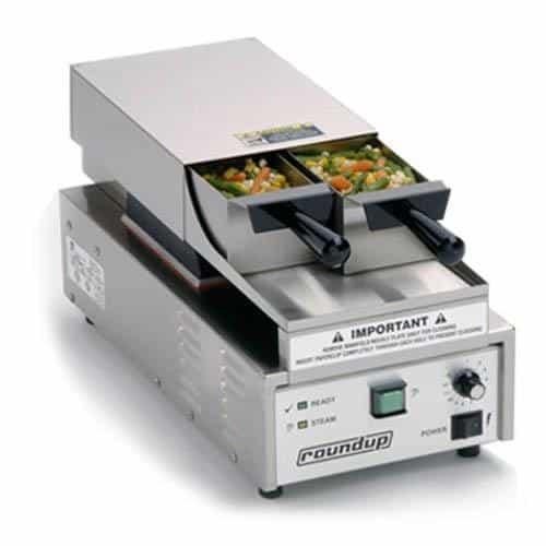 Martin Food Equipment Roundup-Variety-Food-Steamer-VS-200-ADB Roundup VS-200 ADB 9100222 (Demo)