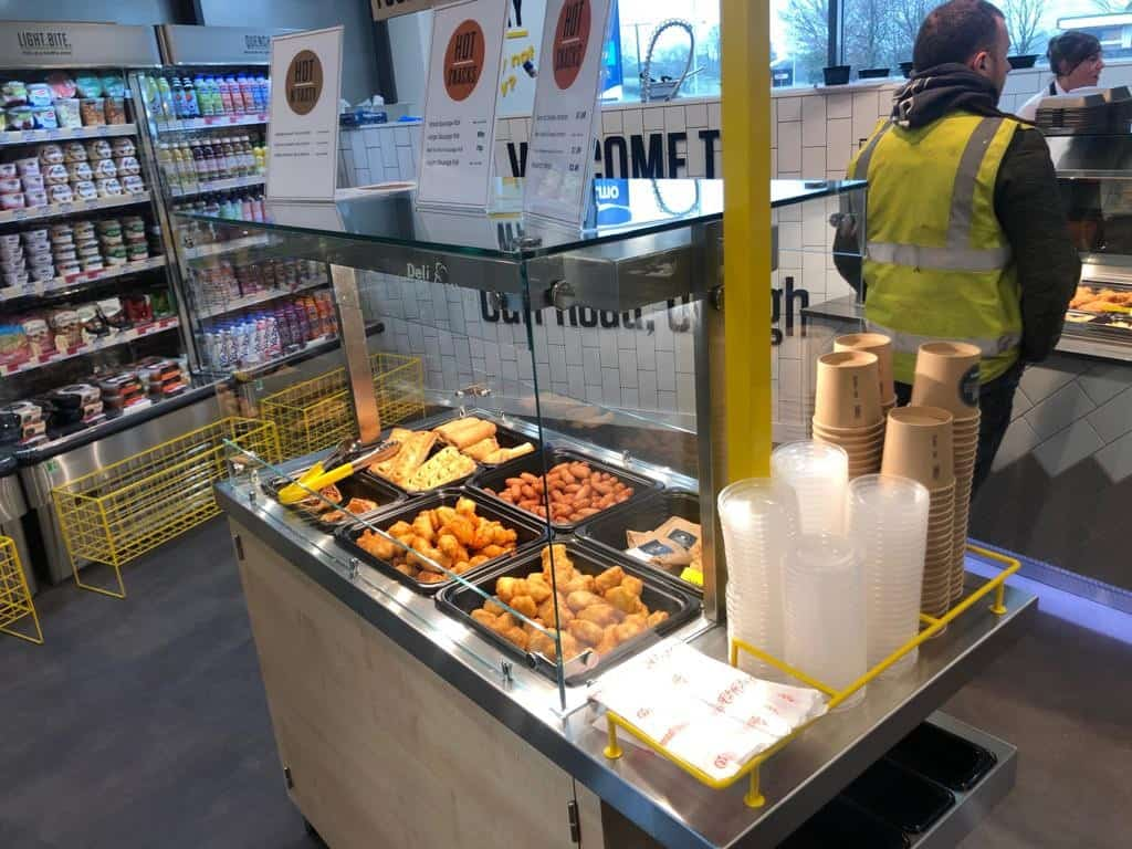 Martin Food Equipment 01cb959a-df23-4424-928d-925c065099d9 Centra, Curr Road, Omagh, Co. Tyrone Blog Installations