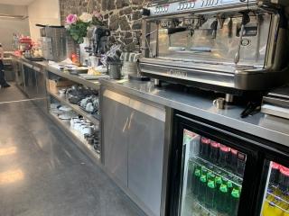 Martin Food Equipment dc2053fb-2dfa-4c66-9006-c191ae2a03fa-320x240 Cafe Chloe, Portadown Installations
