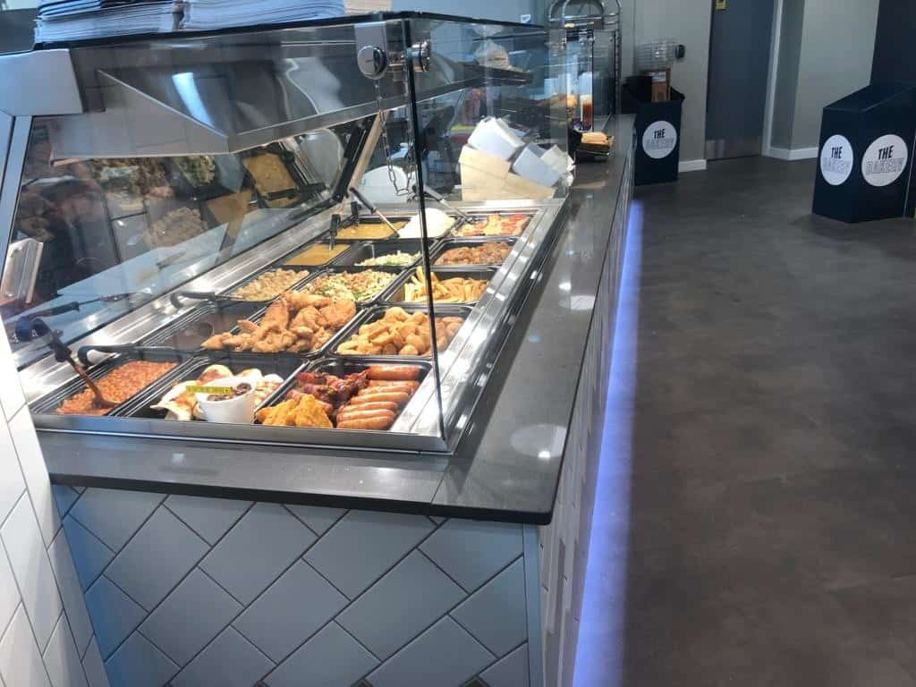 Martin Food Equipment e2b3e667-ec27-4e2e-af1a-30485b689c9b Centra, Curr Road, Omagh, Co. Tyrone Blog Installations