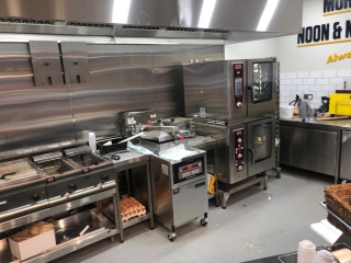 Martin Food Equipment f575a81e-1d62-484f-8f5a-096be6979ed8-320x240 Centra, Curr Road, Omagh, Co. Tyrone Blog Installations