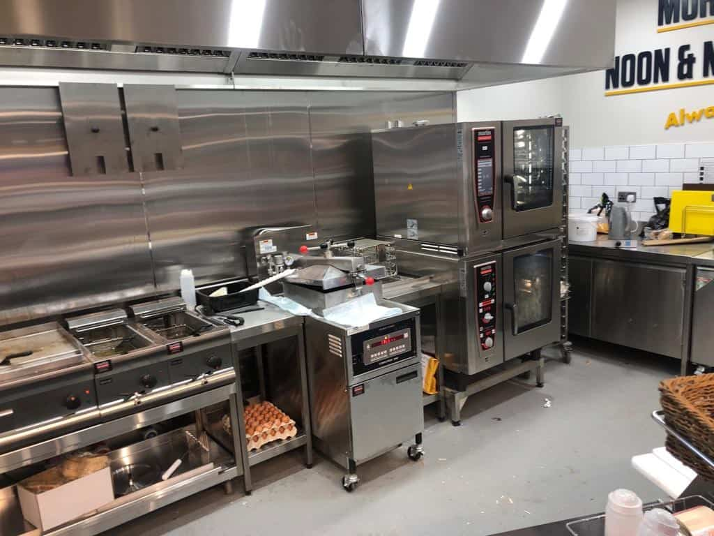 Martin Food Equipment f575a81e-1d62-484f-8f5a-096be6979ed8 Centra, Curr Road, Omagh, Co. Tyrone Blog Installations