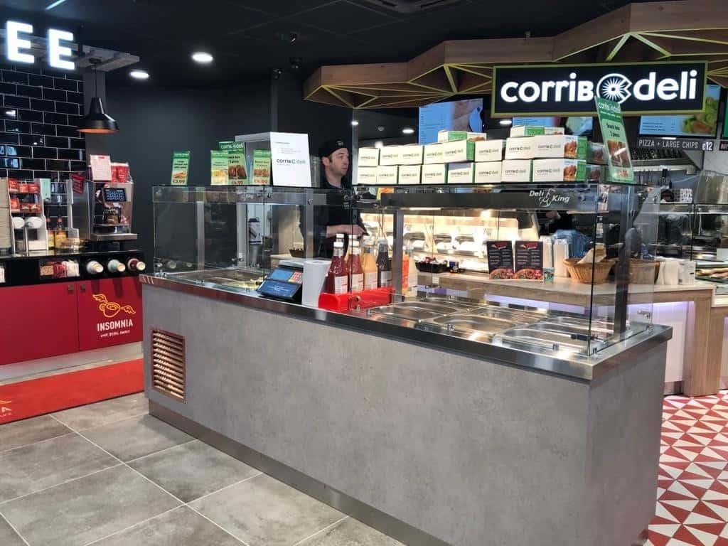 Martin Food Equipment e33c624b-e4a0-4cf8-b41c-e97225204732 Corrib Oil, Athlone Installations