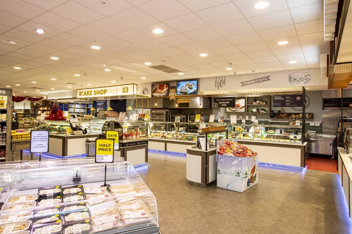 Martin Food Equipment SuperValu-Midleton_1 SuperValu Midleton, Cork Installations