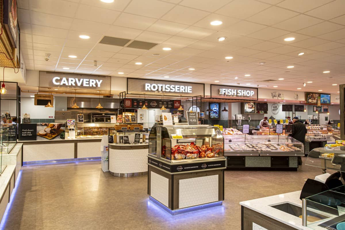 Martin Food Equipment SuperValu-Midleton_2-1 Home