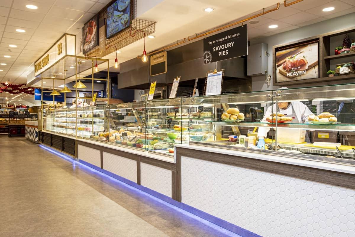 Martin Food Equipment SuperValu-Midleton_4 SuperValu Midleton, Cork Installations