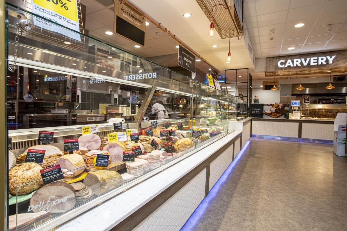 Martin Food Equipment SuperValu-Midleton_6 SuperValu Midleton, Cork Installations