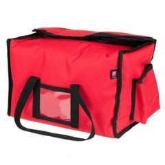 Martin Food Equipment 0019 Furmis Lunch Box 6 Delivery Bag - Nylon Model