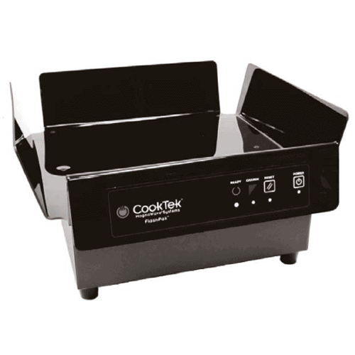 Martin Food Equipment Image_19432 Cooktek ThermaCube TCS200-Thermal Delivery Charger