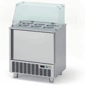 Martin Food Equipment Image_194651-300x300 Coreco MFK-65 GN 1/1Kebab Station c/w Castors