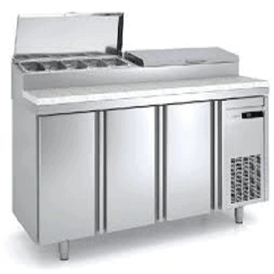 Martin Food Equipment Image_19473 Coreco MFEI70-180Salad Chef Counter