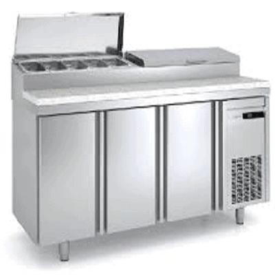 Martin Food Equipment Image_19473 Coreco MFEI70-180Salad Chef Counter