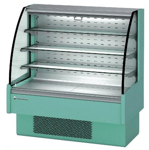 Martin Food Equipment Image_19532 Coreco VSSAM-6-13-C1300mm, Multi Deck SS