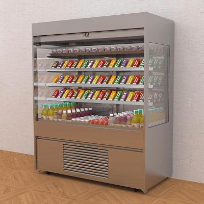 Martin Food Equipment Image_20234 Counterline CHCTMD12Chilled Multideck - Demo Model