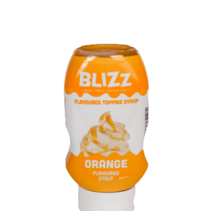 Martin Food Equipment Blizz_Orange-removebg-preview-300x300 Blizz Orange Topping Sauce