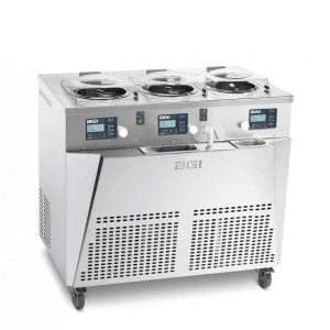 BGI Continuous Churning Machine