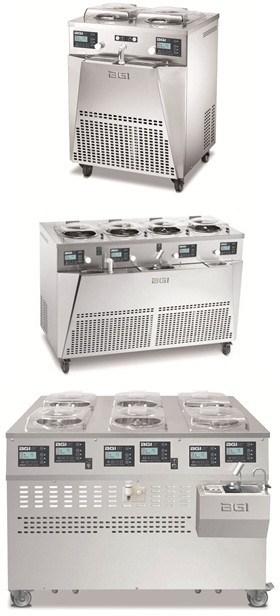 Martin Food Equipment Icy25 BGI Continuous Churning Machine